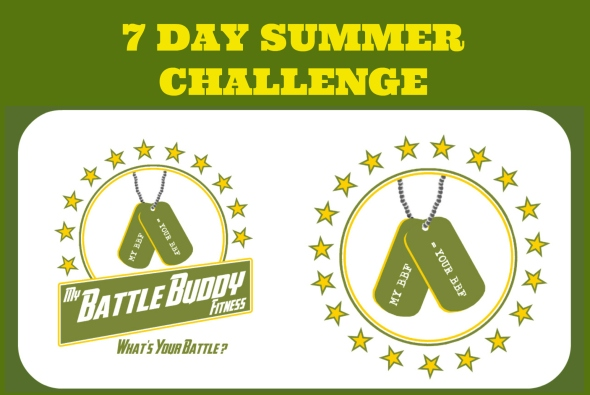 7 day challenge 2